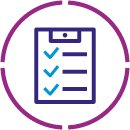 web icons checklist