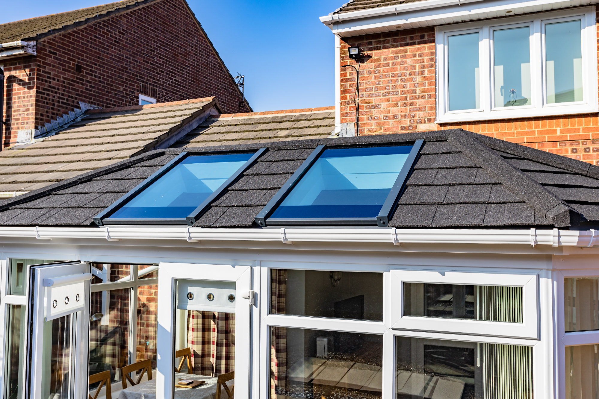 Ashdale Home Improvements - Conservatory Roofs North East