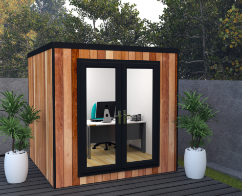 Time to invest in your home office? North East