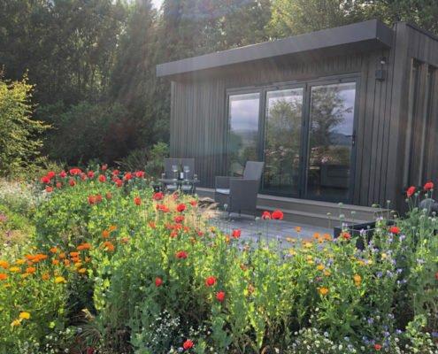 Garden Rooms North East