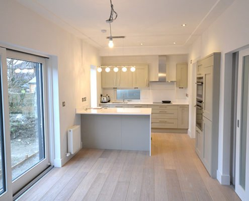 Thinking of converting your garage into a living space? North East
