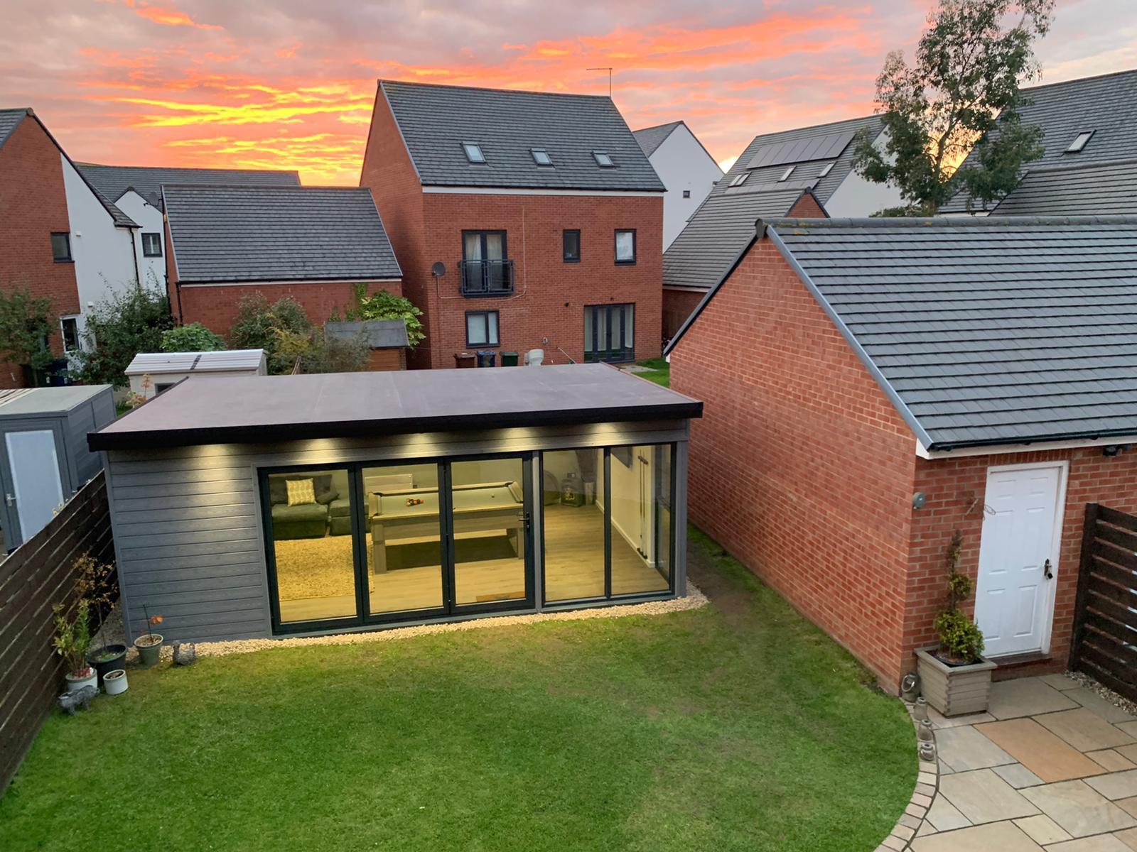 Ashdale Home Improvements North East